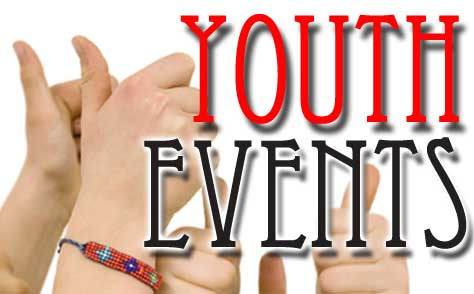Weekend Youth Events