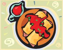 Enchilada Time!