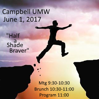 UMW June Program