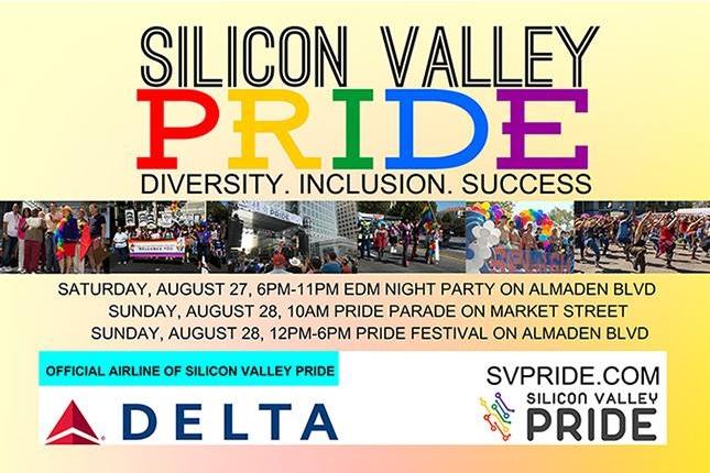 SV Pride 2016 officialPoster
