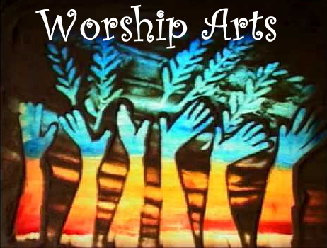 Worship Arts Team