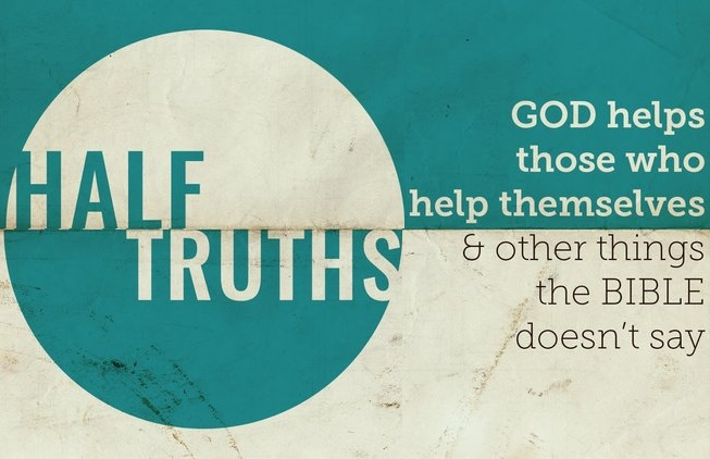 Half-Truths